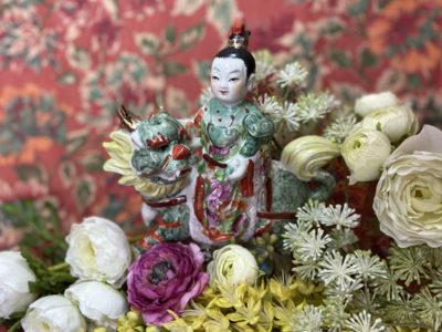 Sfeerfoto van praktijk San Bao acupunctuur in Berkel en Rodenrijs
